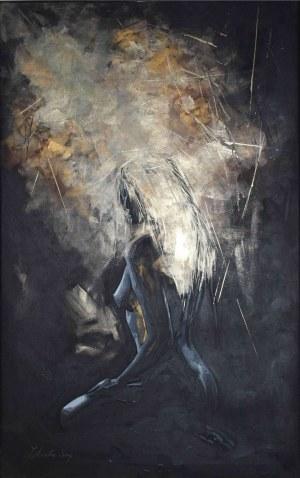 Aurelia Sikiewicz-Wojtaszek, Poemat anioła, 2020