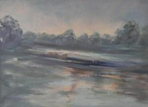Danuta Bogucka, Jezioro we mgle