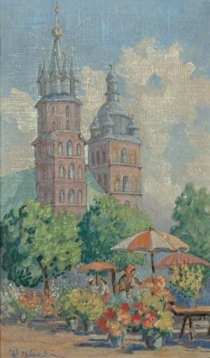 Włodzimierz BŁOCKI (1885-1920),
