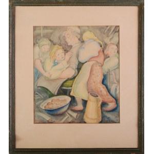 Leon GETZ (1896-1971),