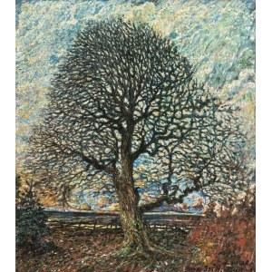 Marx Leth Espensen (XX w.), Drzewo