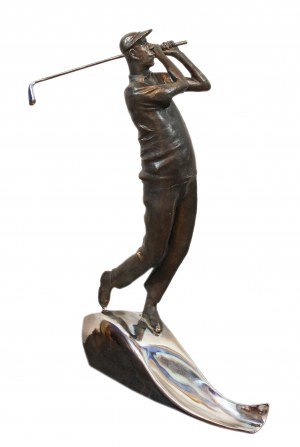 Józef Polewka (ur. 1963), Golfista, 2016 r.