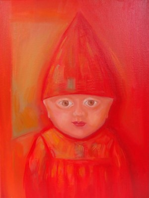 Joanna Kamirska-Niezgoda,ChłopiecI,2020