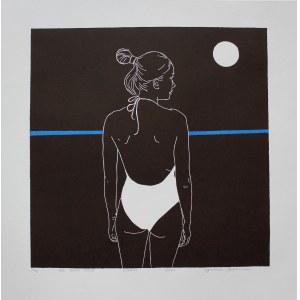 Agnieszka Borkowska, The moon mood