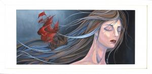 Tatsiana Bulyha, Scarlet Sails (2016)