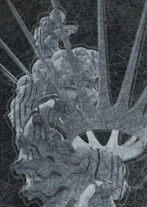 Dominik Janyszek, Spirala władzy II (2016)