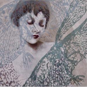 Ewa Żochowska, Martwe kwiaty-Myrna i ważki (2016)