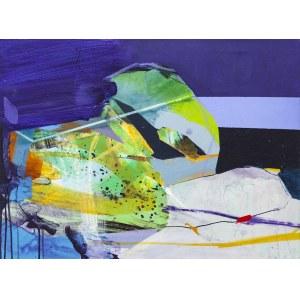 Anna Nosowicz Ruiz, Ethereal, 2019