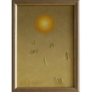 Teresa Sztwiertnia (ur. 1949), Powitanie słońca 2020 r.