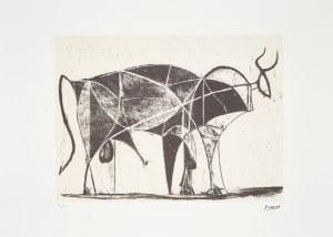 Pablo Picasso (1881-1973), Bull
