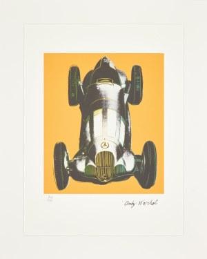 Andy Warhol (1928-1987), Mercedes