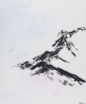 Yuliya Stratovich, Mountain, 2020