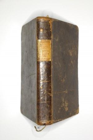KROTOSZYN, POZNAŃ, STRZELNO. W 1837 r. na zlecenie żydowskiego kupca z Poznania H. Sussmanna B. L. M ...