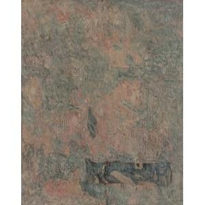 Krystyn ZIELIŃSKI (1929-2007), VII-1958, 1958