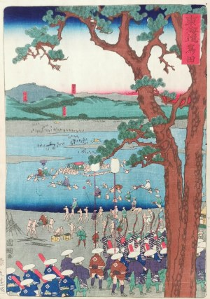 Kuniteru Ii Utagawa