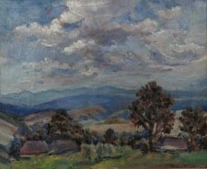 Stefan FILIPKIEWICZ (1879-1944), Pejzaż