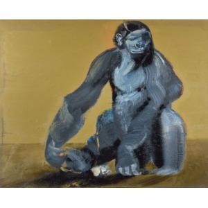 Paweł Żugaj (1979), Goryl nr 4 (2008)