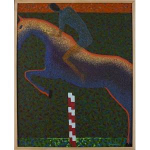 Jolanta Johnsson (1955), Zielony skok (2006)