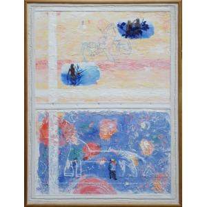 Ireneusz Walczak (1961), Dni ciepłe, dni chłodne (2015)