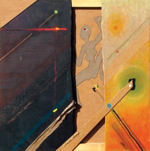 L.Tadeusz Serafin (1953), V (2012)