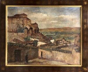 Max Band (1900 - 1974), Krajobraz orientalny