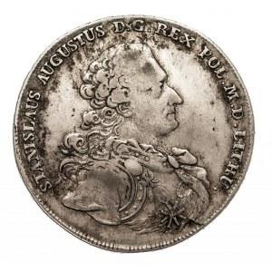 Polska, Stanisław II August Poniatowski 1764-1795, talar 1766 Zbrojarz