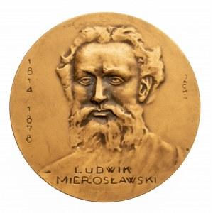 Ludwik Mierosławski. PTAiN 1983. Józef Markiewicz.