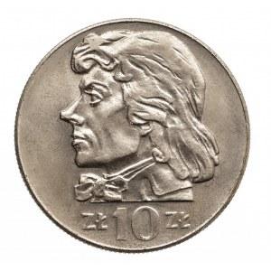 Polska, PRL 1944-1989, 10 złotych 1973, Kościuszko