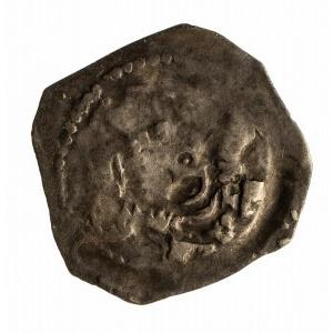 Niemcy, Regensburgia, Biskupstwo, Leo Thundorfer 1262-1277, fenig