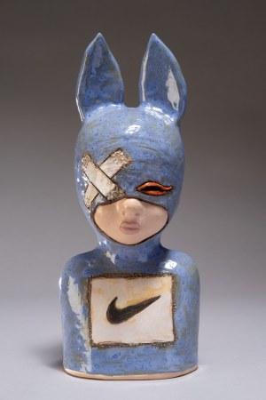 Iwo Rynkiewicz, Dzieciak Nike