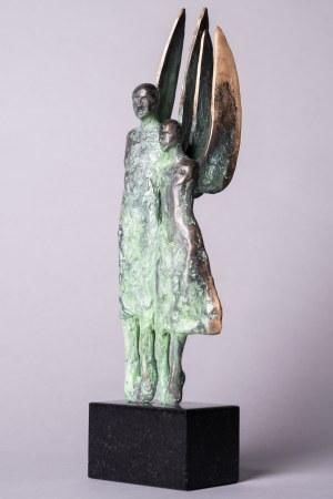 Joanna Zakrzewska, Para aniołów