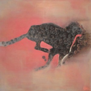 Halszka Maj (ur. 1975), Gepard, 2017