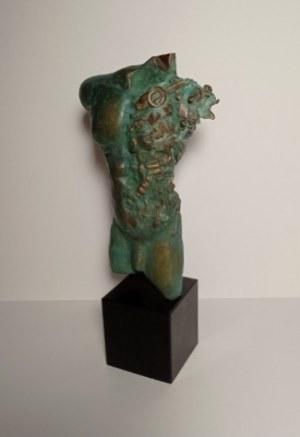 Sylwia Caban, Ecce Homo, 12/12
