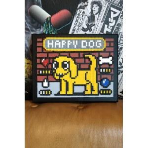 Kinga Offert, Happy dog