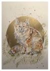 Aleksandra Ćmachowska, Kot i złoto