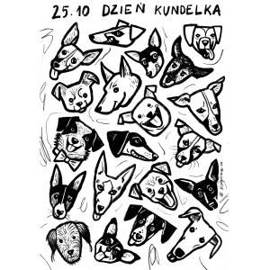Diana Karpowicz, Dzień kundelka
