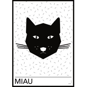 Gra-Fika, Miau