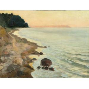 Kazimierz Stabrowski, Morski brzeg
