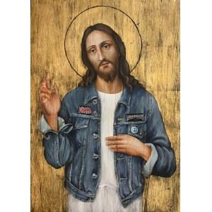 Borys Fiodorowicz, Jezus Chrystus. Superstar, 2020