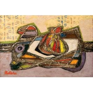 Jankiel ADLER (1895-1949), Martwa natura