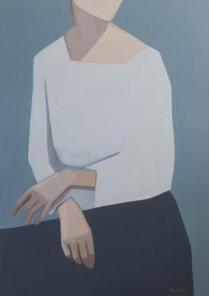 Aleksandra Kosmala – Czarnecka, bez tytułu, 2020