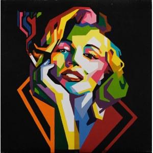 Sylwia Kicińska, Marilyn Monroe, 2019