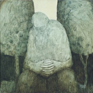Izabela Wolska (ur. 1983), Odyn, 2013