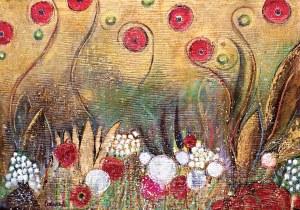 Laura Lis (pseud., ur. 1977 ), Nuta zieleni, 2020