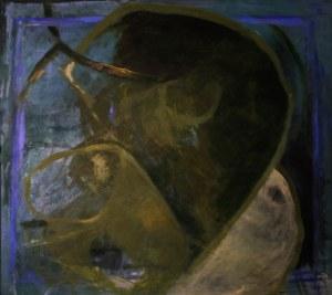 Honorata Chajec (ur. 1983), Bez tytułu, 2020