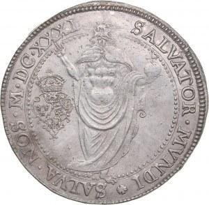 Sweden Riksdaler 1631 - Gustav II Adolf (1611-1632)