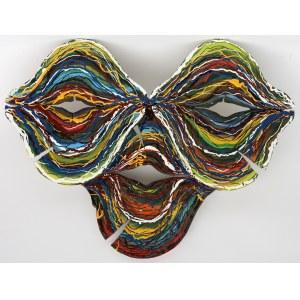 Jacek Jasiniak, A New Mask