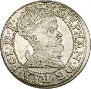 Stefan Batory, Grosz 1578, Gdańsk – wyśmienity