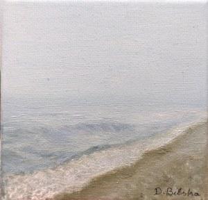 Daria Bilska, Listopad
