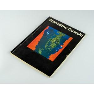 [DAWSKI Stanisław] Wystawa monograficzna zorganizowana z okazji 50-lecia pracy twórczej
